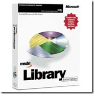 Deutsche MSDN Library für Visual Studio 2008 (VS2008)